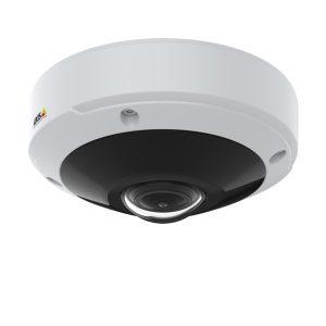 Axis M3057-PLVE Mk II Network Camera