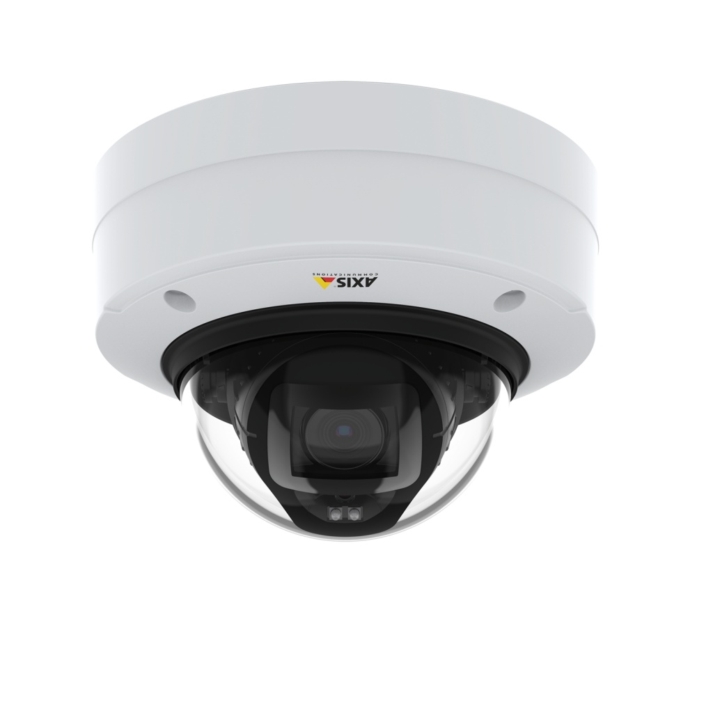 Axis P3247-LVE Network Camera