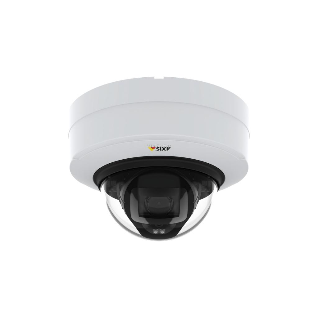 Axis P3248-LV Network Camera