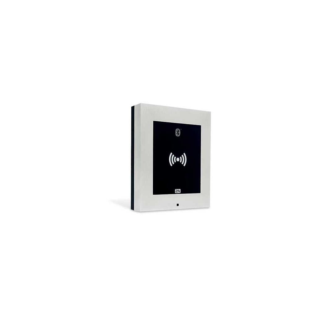 2N Access Unit 2.0 Bluetooth & RFID -125 kHz, 13,56MHz, NFC