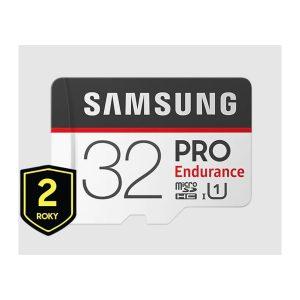 Samsung PRO Endurance microSDXC Card 32 GB