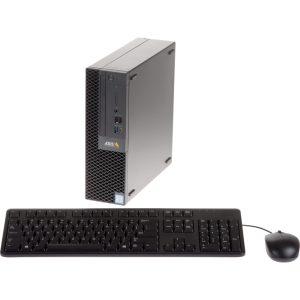 Axis Camera Station S9002 Mk II Desktop Terminal