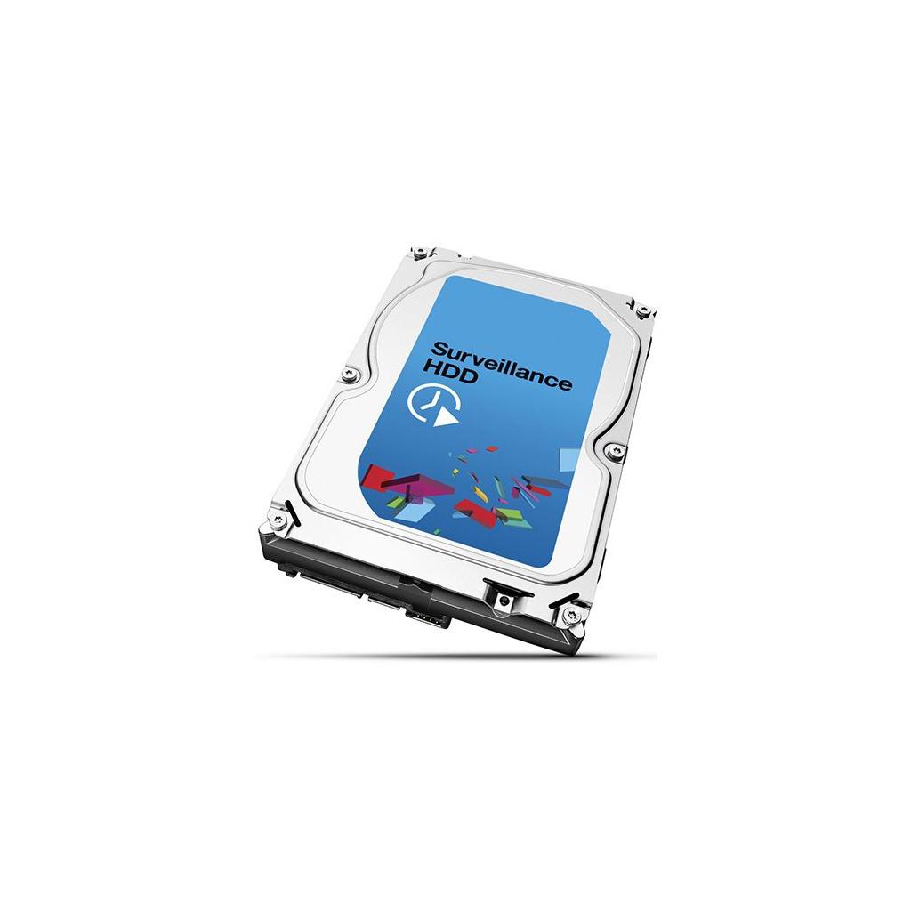 Dahua 2TB HDD ST2000VX015