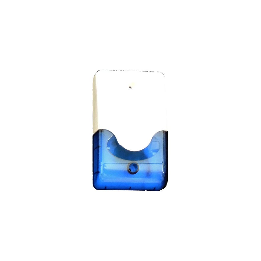 Paradox ES-36LB Interná piezosiréna s modrým blikačom