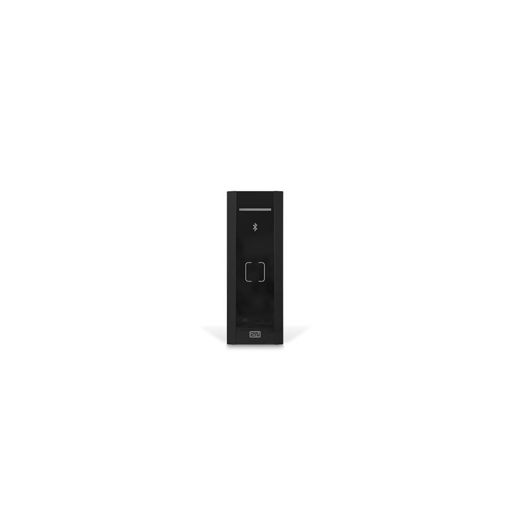 2N® Access Unit M Bluetooth & RFID - 125kHz, secured 13.56MHz, NFC, IP55