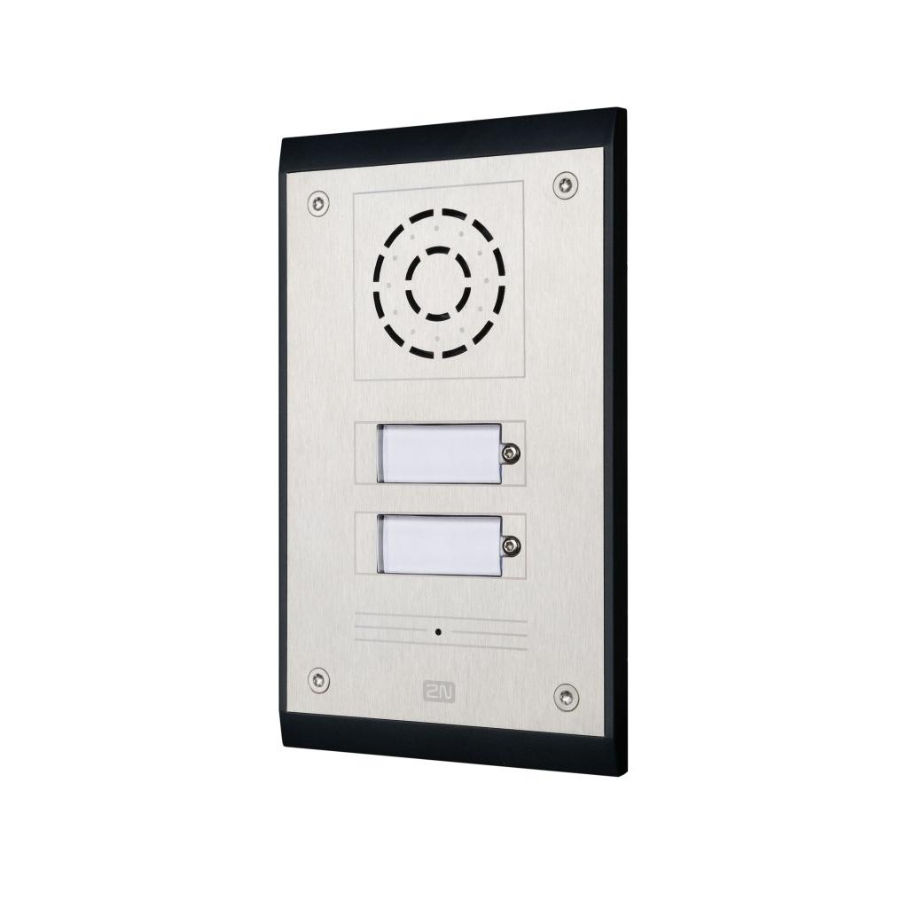 2N IP Uni _ 2x Tlačítko