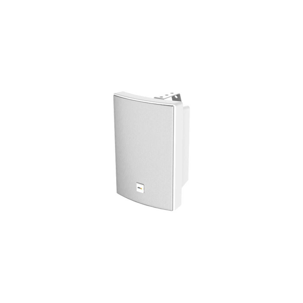 AXIS C1004-E NETW CAB SPEAKER WHITE