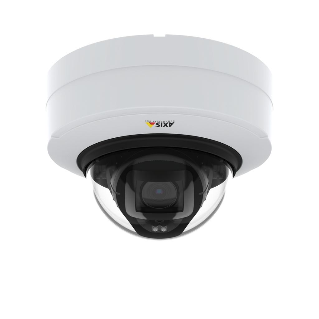 Axis P3247-LV Network Camera