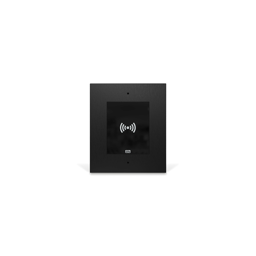 2N® Access Unit 2.0 secured 13.56 MHz, NFC