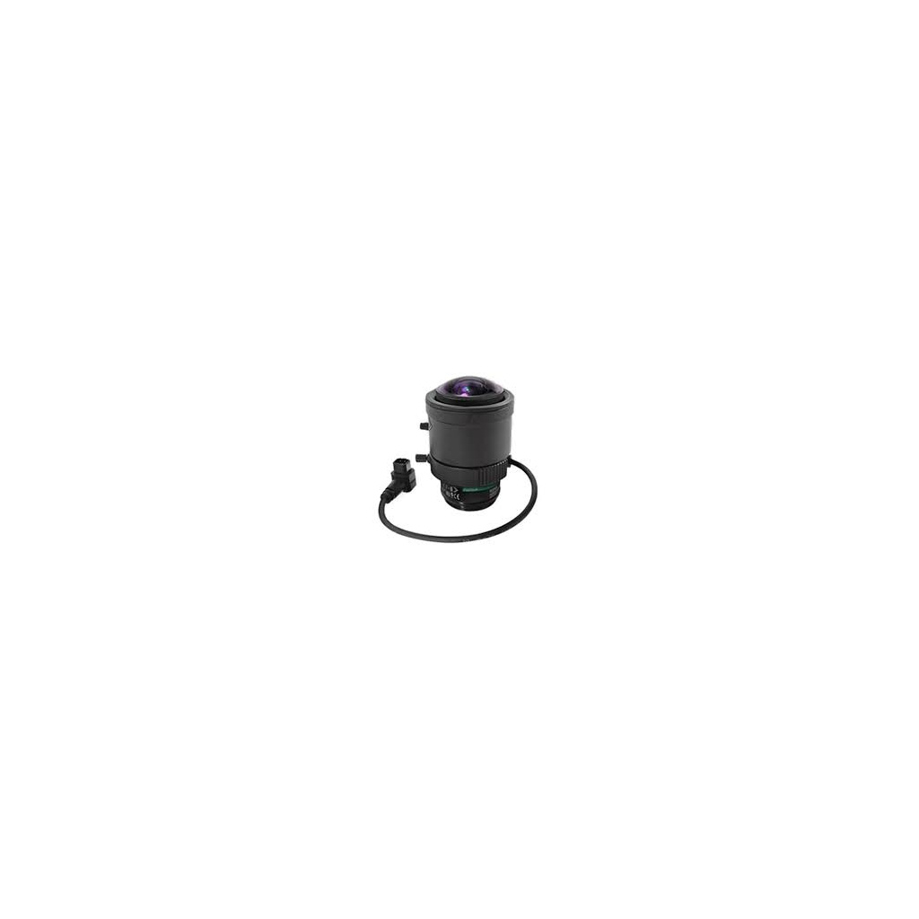 Objektív FUJINON 2.2-6mm DC-iris,3MPx,DN
