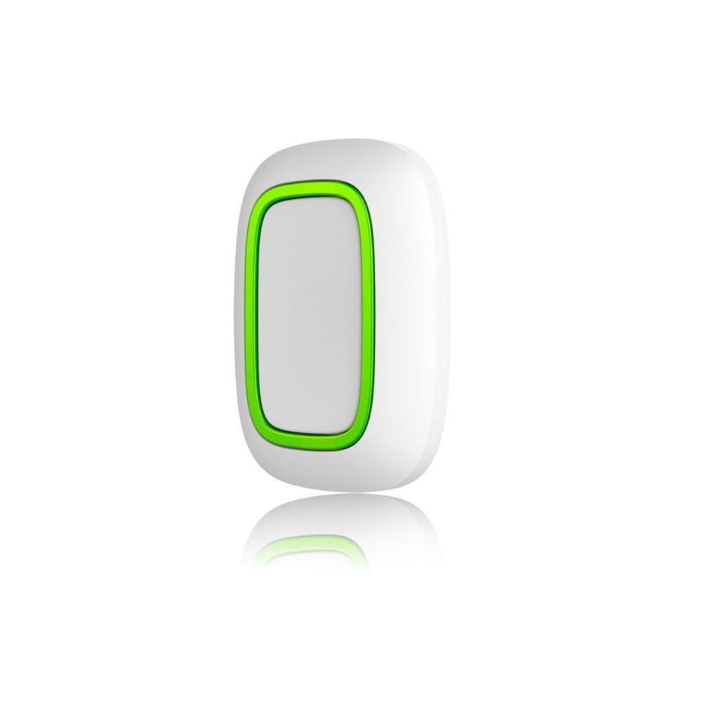 Ajax Button White 10315