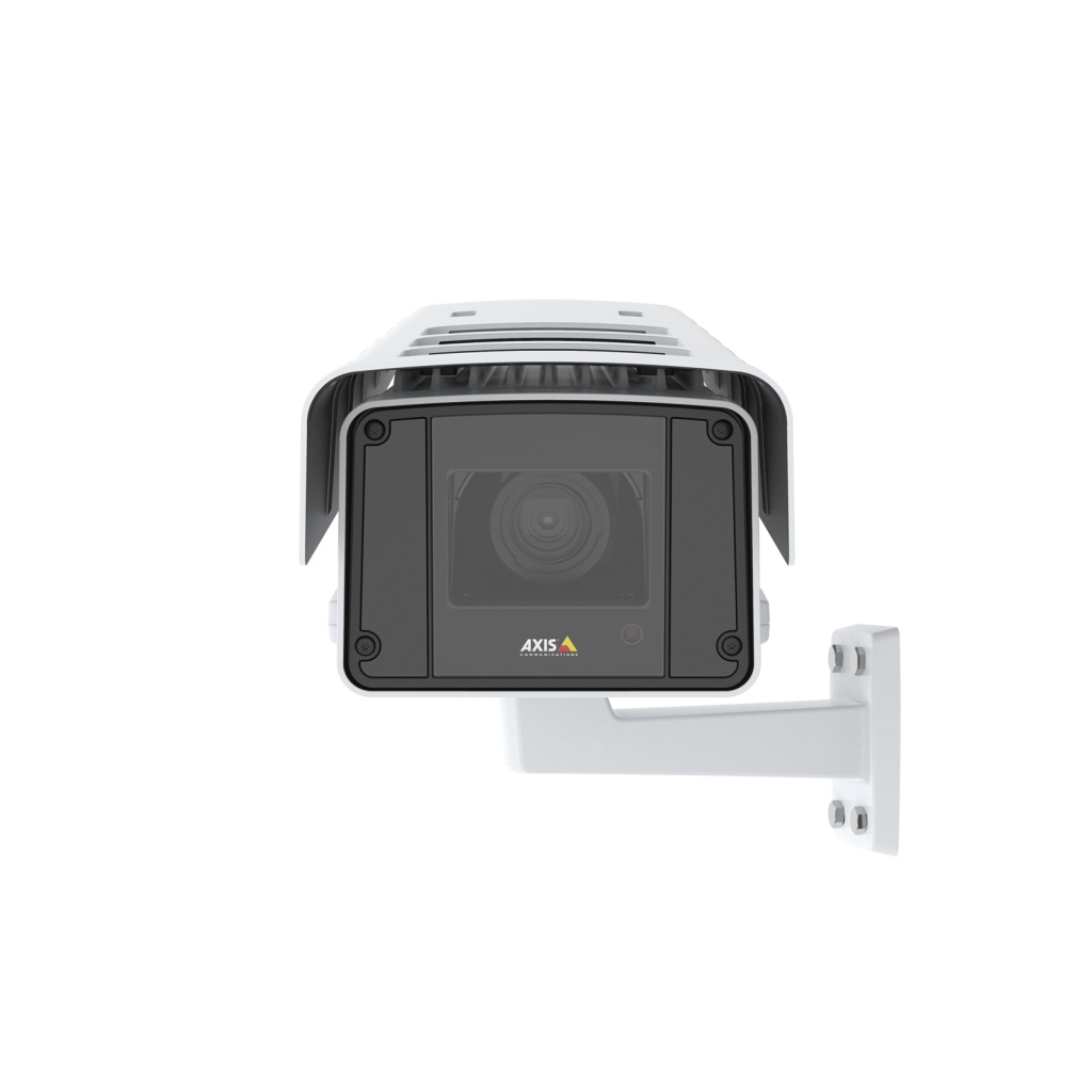 Axis Q1615-LE Mk III Network Camera