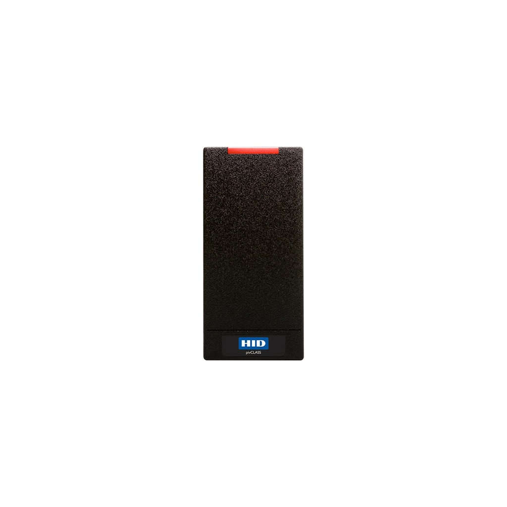 HID RP15 multiCLASS SE 13.56MHz & 125KHz Dual Technology Reader