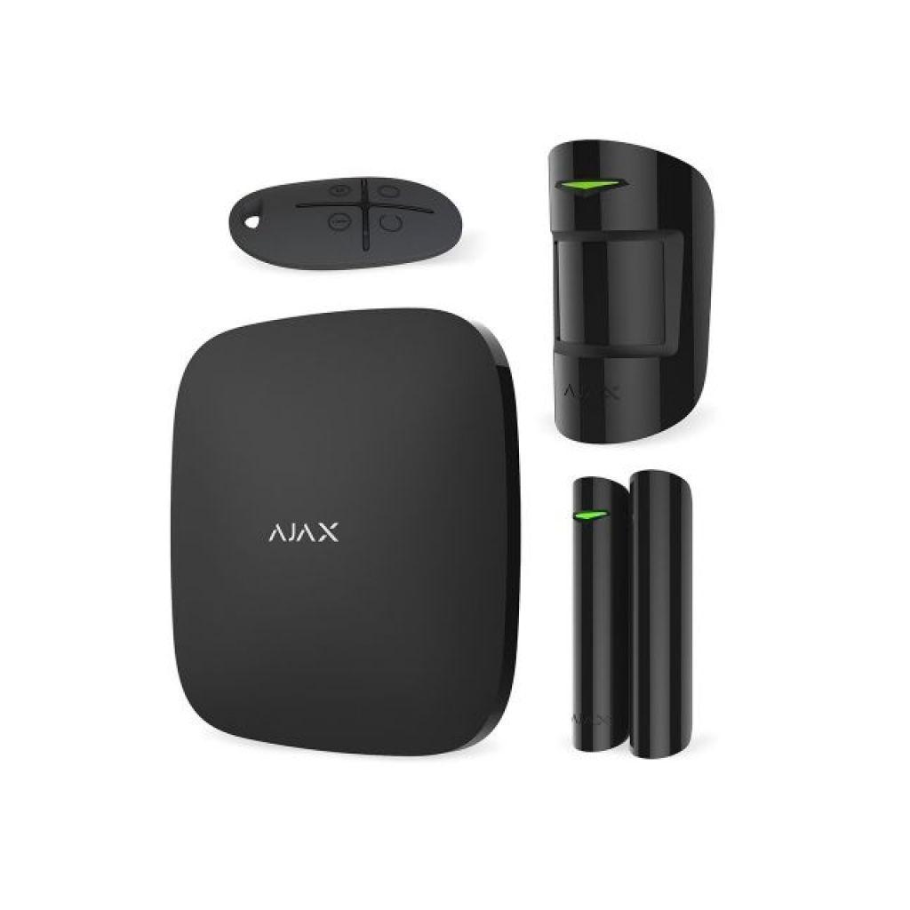 Ajax StarterKit Plus 12V Black