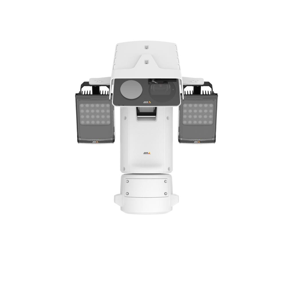 Axis Q8752-E Zoom 30 FPS