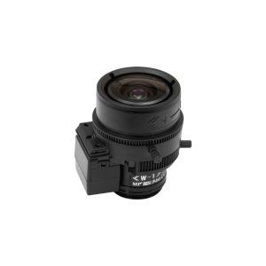 Axis Fujinon Varifocal Megapixel Lens 2.8-8 mm, P-Iris & CS-mount