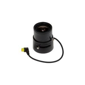 Axis Varifocal Lens 2.8 - 8.5 mm, P-Iris