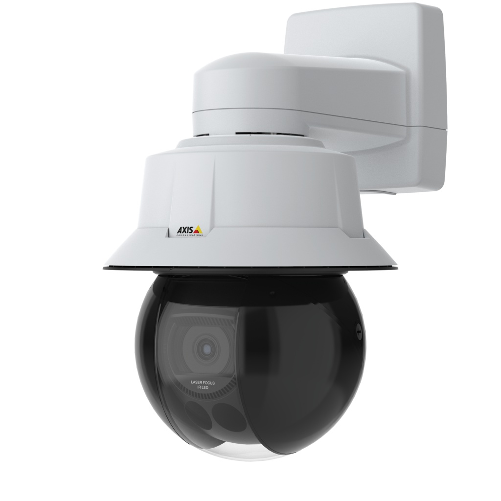 Axis Q6315-LE 60 Hz