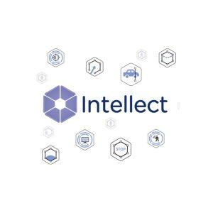 Axxon INTELLECT SW-INP-FRC10-RTL