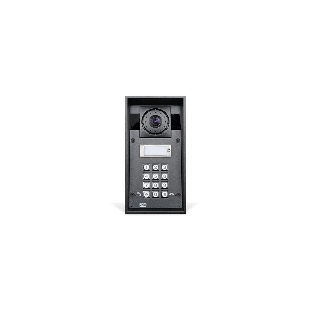 2N IP Force _ 2x Tlačítko + Príprava na čítačku + 10W Reproduktor